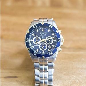 Bulova Marine Star Men's Watch